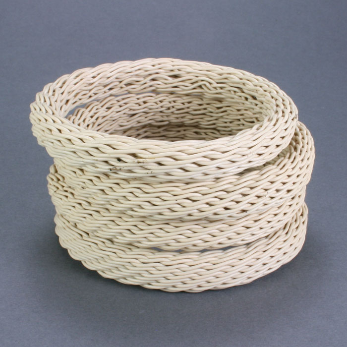 Telephone Wire Woven Bangles | Steve Parkes Wholesale